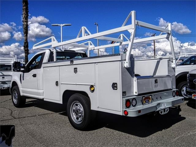 2019 F-350 Regular Cab 4x2,  Scelzi Service Body #FK2062 - photo 1
