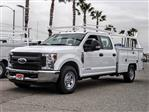 2019 F-350 Crew Cab 4x2,  Scelzi Service Body #FK2064 - photo 1