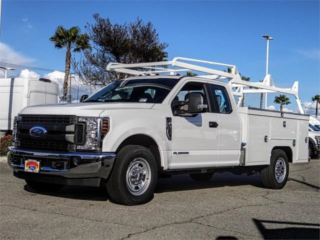 2019 F-350 Super Cab 4x2,  Scelzi Service Body #FK2065 - photo 1