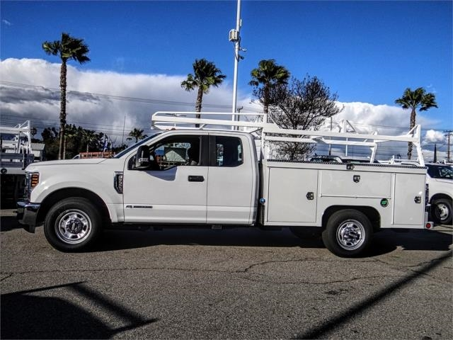 2019 F-350 Super Cab 4x2,  Scelzi Service Body #FK2065 - photo 3