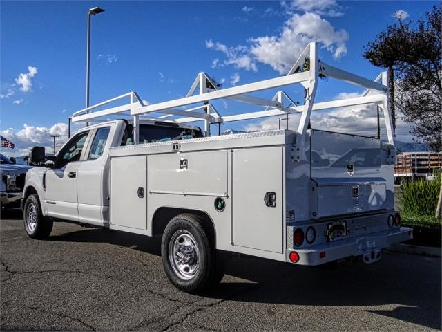 2019 F-350 Super Cab 4x2,  Scelzi Service Body #FK2065 - photo 2