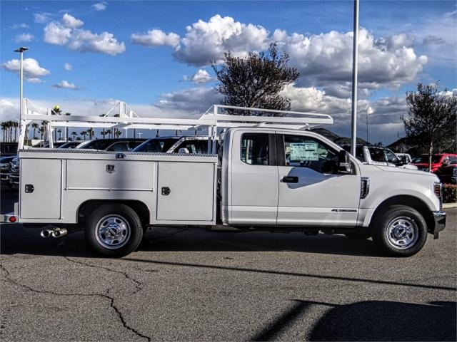2019 F-350 Super Cab 4x2,  Scelzi Service Body #FK2065 - photo 5