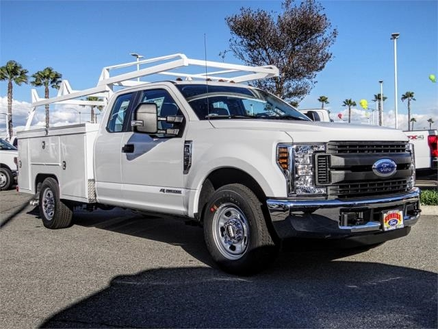 2019 F-350 Super Cab 4x2,  Scelzi Service Body #FK2065 - photo 6