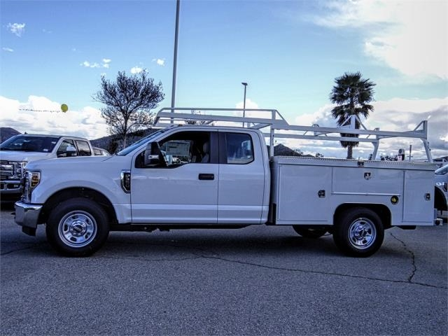 2019 F-350 Super Cab 4x2,  Scelzi Service Body #FK2084 - photo 3