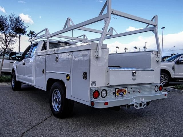2019 F-350 Super Cab 4x2,  Scelzi Service Body #FK2084 - photo 1