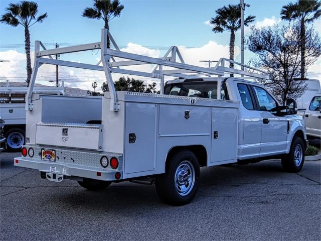 2019 F-350 Super Cab 4x2,  Scelzi Service Body #FK2084 - photo 4
