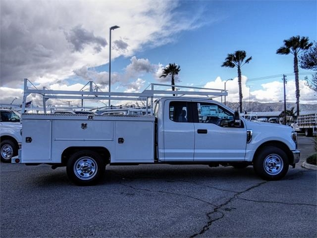 2019 F-350 Super Cab 4x2,  Scelzi Service Body #FK2084 - photo 5