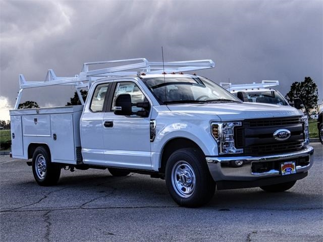 2019 F-350 Super Cab 4x2,  Scelzi Service Body #FK2084 - photo 6