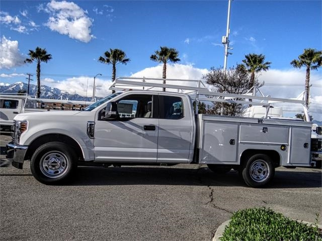 2019 F-350 Super Cab 4x2,  Scelzi Service Body #FK2097 - photo 3