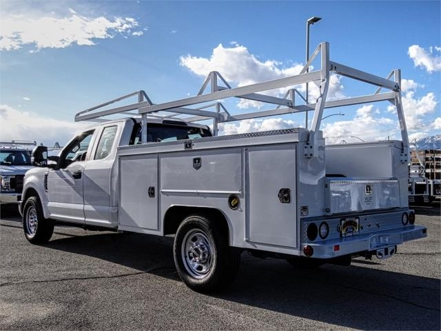 2019 F-350 Super Cab 4x2,  Scelzi Service Body #FK2097 - photo 2