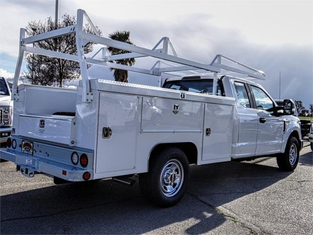 2019 F-350 Super Cab 4x2,  Scelzi Service Body #FK2097 - photo 4