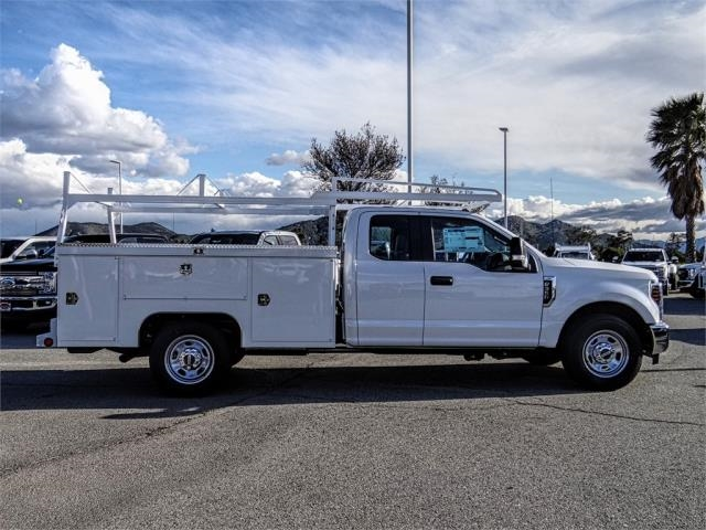 2019 F-350 Super Cab 4x2,  Scelzi Service Body #FK2097 - photo 5