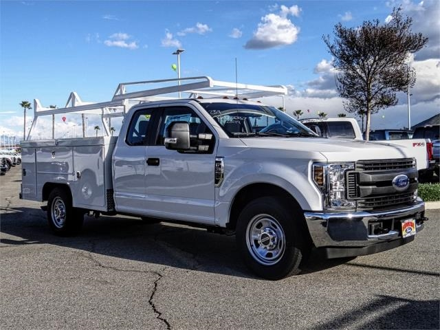 2019 F-350 Super Cab 4x2,  Scelzi Service Body #FK2097 - photo 6