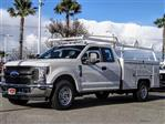 2019 F-350 Super Cab 4x2,  Scelzi Service Body #FK2097 - photo 1
