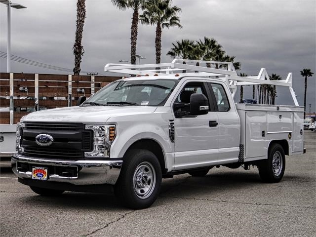 2019 F-350 Super Cab 4x2,  Scelzi Service Body #FK2098 - photo 1