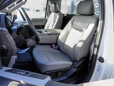 2019 F-350 Regular Cab DRW 4x2,  Scelzi WFB Stake Bed #FK2111 - photo 8