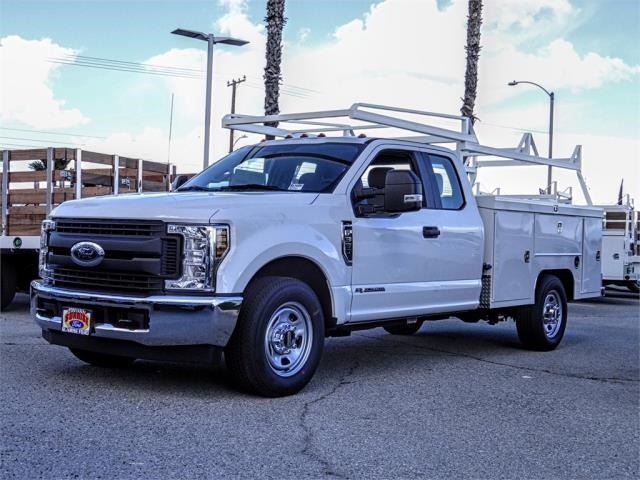 2019 F-350 Super Cab 4x2,  Scelzi Service Body #FK2113 - photo 1