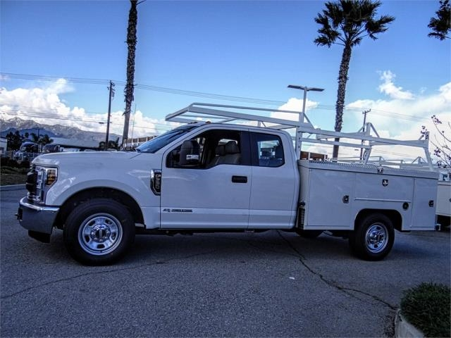 2019 F-350 Super Cab 4x2,  Scelzi Service Body #FK2113 - photo 3