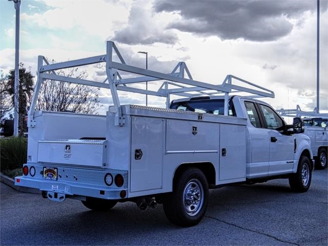 2019 F-350 Super Cab 4x2,  Scelzi Service Body #FK2113 - photo 4