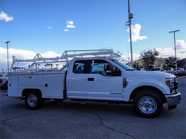 2019 F-350 Super Cab 4x2,  Scelzi Service Body #FK2113 - photo 5