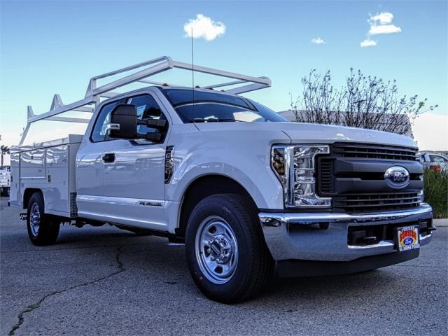 2019 F-350 Super Cab 4x2,  Scelzi Service Body #FK2113 - photo 6