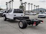 2019 F-550 Super Cab DRW 4x2,  Cab Chassis #FK2116 - photo 2