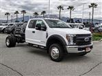 2019 F-550 Super Cab DRW 4x2,  Cab Chassis #FK2116 - photo 7