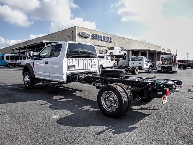 2019 F-450 Super Cab DRW 4x2,  Cab Chassis #FK2171 - photo 1