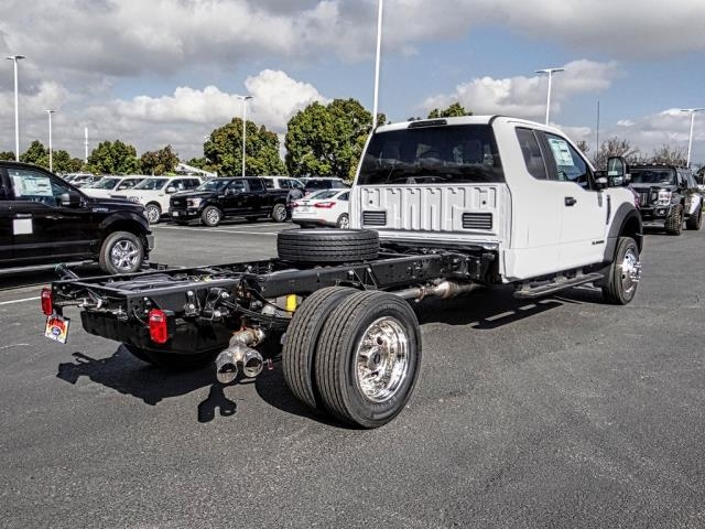 2019 F-450 Super Cab DRW 4x2,  Cab Chassis #FK2171 - photo 5