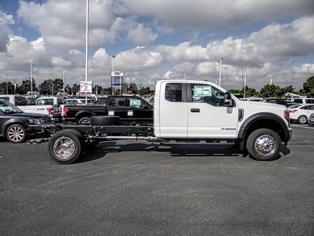 2019 F-450 Super Cab DRW 4x2,  Cab Chassis #FK2171 - photo 6