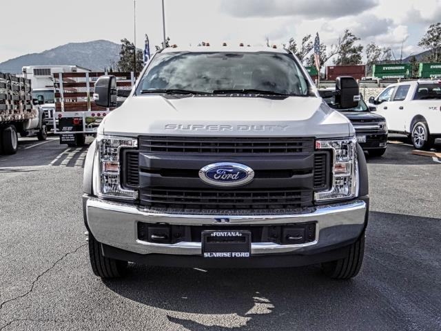 2019 F-450 Super Cab DRW 4x2,  Cab Chassis #FK2171 - photo 8