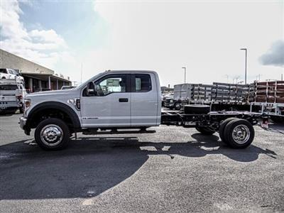 2019 F-450 Super Cab DRW 4x2,  Cab Chassis #FK2171 - photo 3