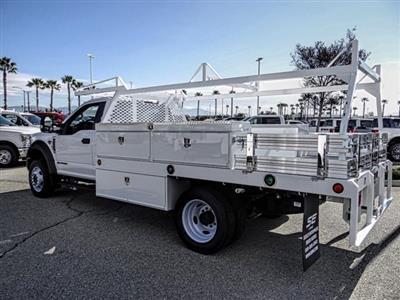 2019 F-450 Regular Cab DRW 4x2,  Scelzi CTFB Contractor Body #FK2180 - photo 2