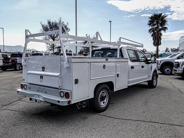 2019 F-350 Crew Cab 4x2,  Scelzi Signature Service Body #FK2181 - photo 5