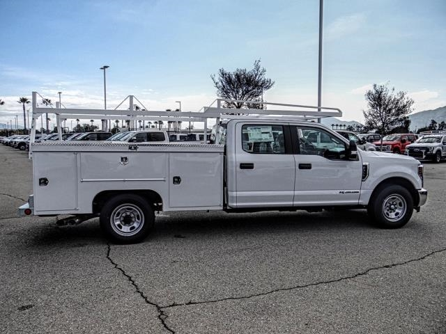 2019 F-350 Crew Cab 4x2,  Scelzi Signature Service Body #FK2181 - photo 6