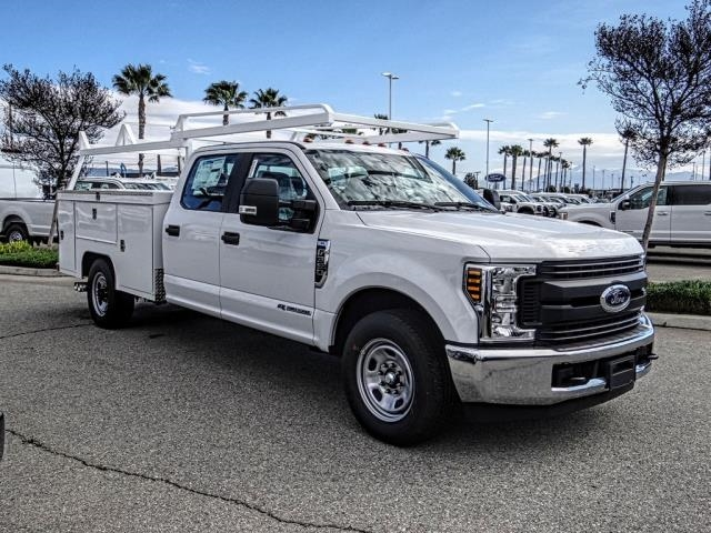 2019 F-350 Crew Cab 4x2,  Scelzi Signature Service Body #FK2181 - photo 7