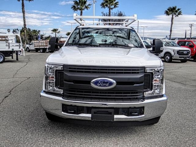 2019 F-350 Crew Cab 4x2,  Scelzi Signature Service Body #FK2181 - photo 8