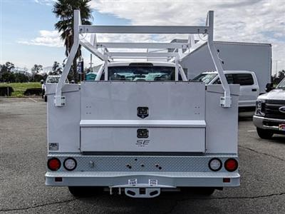 2019 F-350 Crew Cab 4x2,  Scelzi Signature Service Body #FK2181 - photo 4