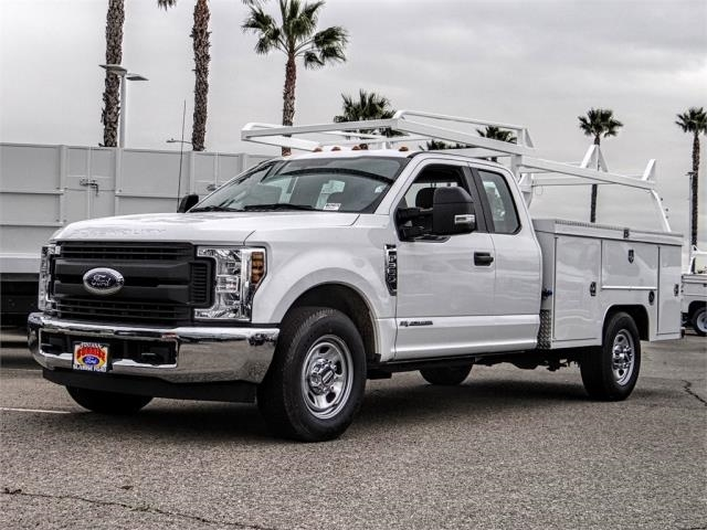 2019 F-350 Super Cab 4x2,  Scelzi Service Body #FK2182 - photo 1