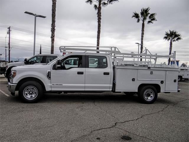 2019 F-350 Crew Cab 4x2,  Scelzi Service Body #FK2197 - photo 3