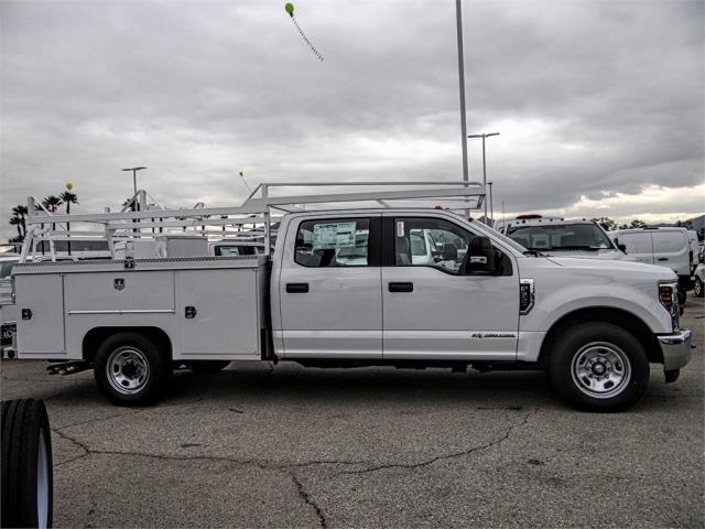 2019 F-350 Crew Cab 4x2,  Scelzi Service Body #FK2197 - photo 5