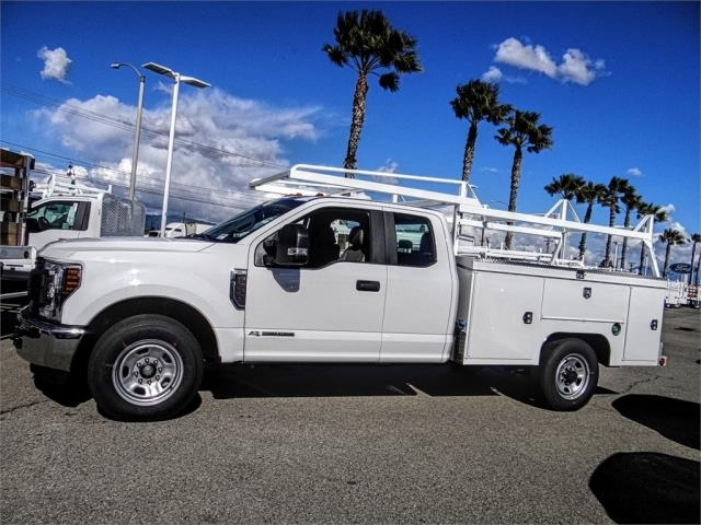 2019 F-350 Super Cab 4x2,  Scelzi Service Body #FK2198 - photo 3