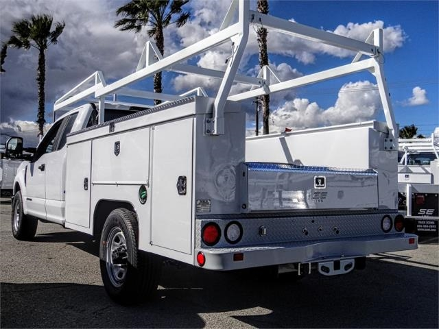 2019 F-350 Super Cab 4x2,  Scelzi Service Body #FK2198 - photo 1