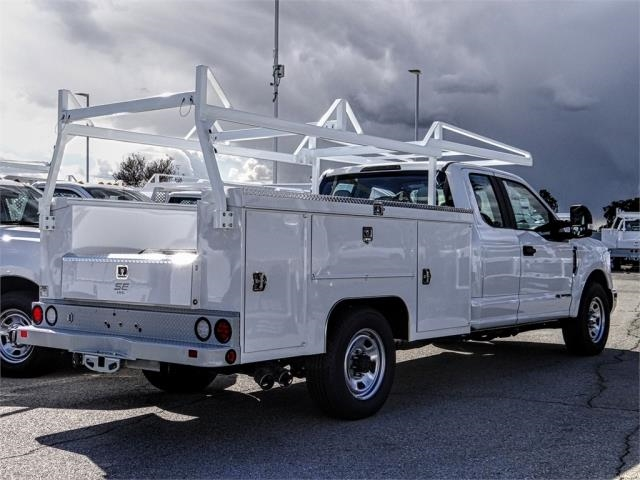 2019 F-350 Super Cab 4x2,  Scelzi Service Body #FK2198 - photo 4
