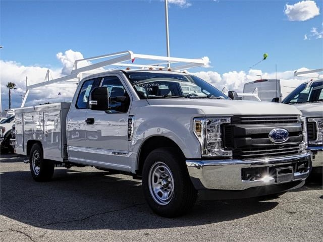 2019 F-350 Super Cab 4x2,  Scelzi Service Body #FK2198 - photo 6