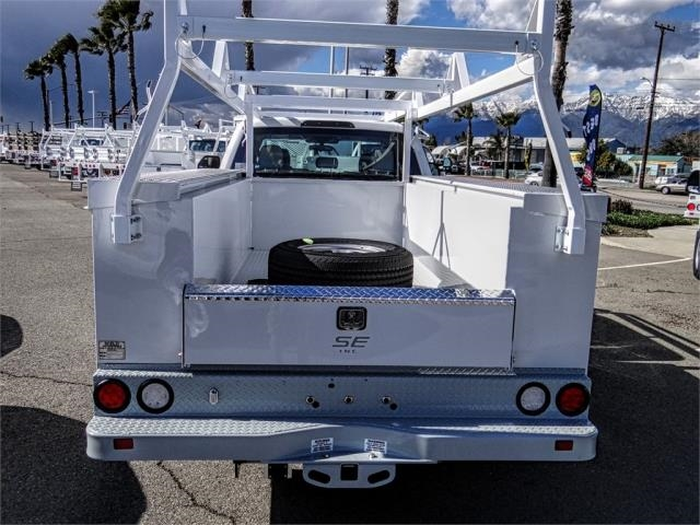 2019 F-350 Super Cab 4x2,  Scelzi Service Body #FK2199 - photo 9