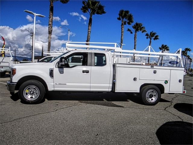 2019 F-350 Super Cab 4x2,  Scelzi Service Body #FK2199 - photo 3