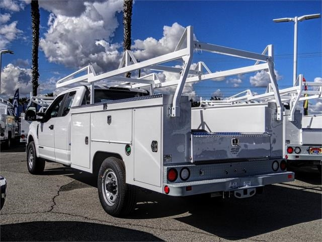 2019 F-350 Super Cab 4x2,  Scelzi Service Body #FK2199 - photo 1