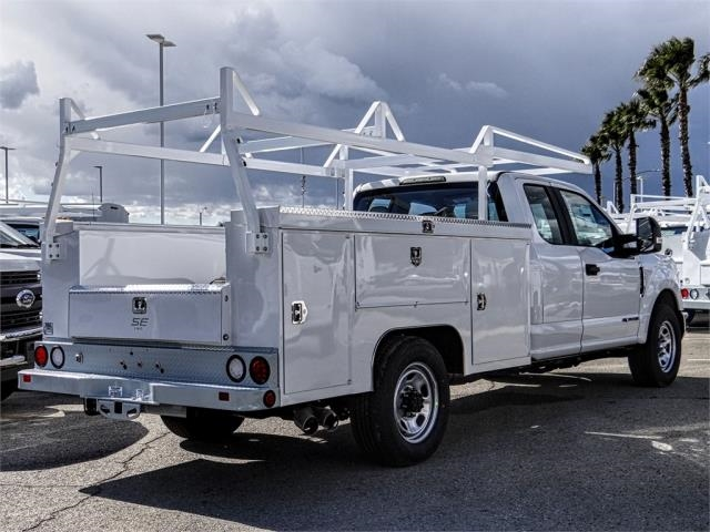 2019 F-350 Super Cab 4x2,  Scelzi Service Body #FK2199 - photo 4