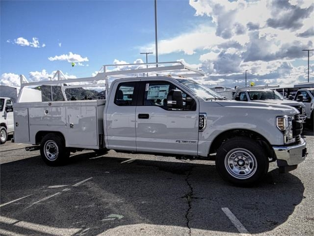 2019 F-350 Super Cab 4x2,  Scelzi Service Body #FK2199 - photo 5